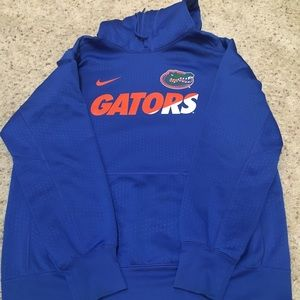 Nike Men's Gators Hoodie Size L